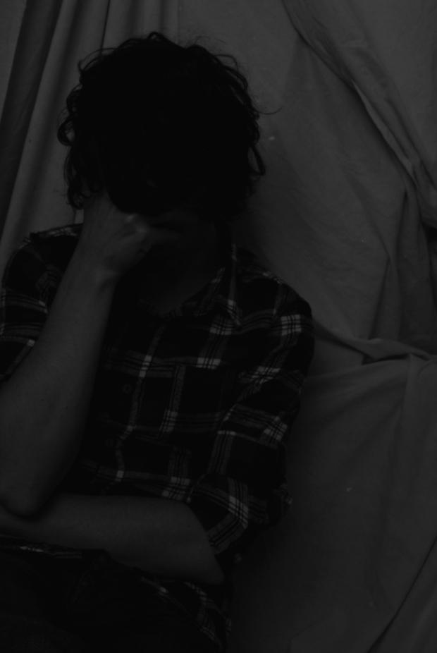 Bleed me, i'm restless.